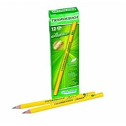 Dixon Ticonderoga Ticonderoga Laddie Woodcase Pencil Without Eraser (AZTY04508)