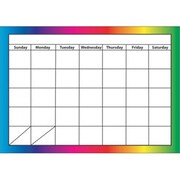 Ashley Productions Die Cut Magnets Monthly Calendar (EDRE50928)
