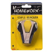 Bulk Buys Staple Remover, Standard Size, Case of 48( DLRDY236472) by