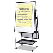 BVC Mastervision Creation Station Easel Magnetic Gold Ultra Dry Erase( BSVC1844)