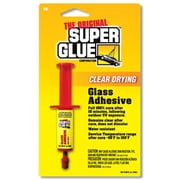 Super Glue Corp. Glass Repair- Pack of 12 (SUPGLUE035)