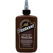 Franklin International 8 Oz Titebond Liquid Hide Glue (JNSN17661)