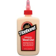 Franklin International 8 Oz Titebond Original Wood Glue (JNSN11336)