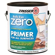 Rustoleum 1 Gallon Bulls Eye Zero Primer - Pack of 2 (JNSN42663)