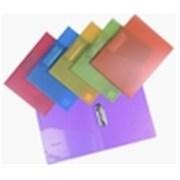Filexec Products Presentation Clamp Binder 8.5x11 Asst( DGC13821)