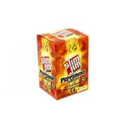 Slim Jim Pepperoni and Cheese, 1.5 oz, 18 Count