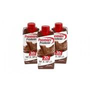 Premier Protein Chocolate Protein Shake, 11 fl oz, 12 Count