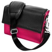 Vangoddy Metric Pink SLR Camera Case