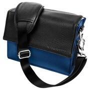 Vangoddy Metric Blue SLR Camera Case