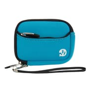 Vangoddy Point and Shoot Camera Sleeve Pouch SkyBlue