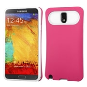 Insten Pink Wallet Back Case Cover For Samsung Galaxy Note 3 III N9000