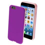 "Insten Purple/Pink Hybrid Hard Shockproof Advanced Armor Case for Apple iPhone 6 6S 4.7"""