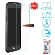 Insten Clear LCD Screen Protector Cover For LG K7 / Treasure LTE (Does Not Cover Edges)