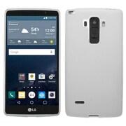 Insten Hard Case For LG G Stylo - White