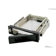"Syba Mobile Rack for 3.5"" SATA Hard Disk Drive HDD Open Frame"