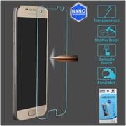 Insten Clear LCD Screen Protector Cover For Samsung Galaxy S7