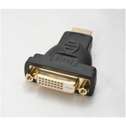 Syba HDMI 19 pin Male to DVI-D 24+5 pin Female Connector Gold Plated RoHs