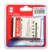 Insten Li-ion Battery For HTC Touch Pro2 Imagio Hero Tilt 2 EVO 4G EVO Shift 4G