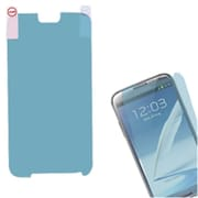 Insten LCD Screen Protector/Blue for SAMSUNG: Galaxy Note II (T889/I605/N7100)