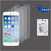Insten 3-Pack Clear HD Screen Protector For Apple iPhone 6 / 6s