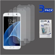 Insten 3-Pack Clear HD Screen Protector Film For Samsung Galaxy S7