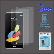 Insten 2-Pack Anti-Glare Screen Protector Guard For LG G Stylo 2 / Stylus 2