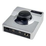 Syba Sonic Sonic Hi-Fi USB Audio DAC, High Quality Headphone / Speaker Amplifier