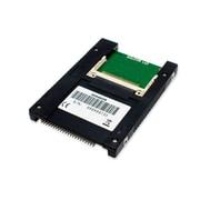 """Syba IDE 44-pin to Compact Flash Adapter Dual Slot 44 pin 2.5"""" Interface"""