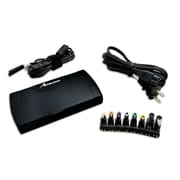 Connectland Notebook Power Adaptor Provide up to 90W 11 DC Output Tips