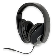 Oblanc Shell210 NC3 2.1 Amplified Stereo Gaming Headphone w/Mic Black/ Black
