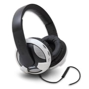 Oblanc UFO210 NC2 2.1 Amplified Stereo Gaming Headphone w/ Mic Black/ White