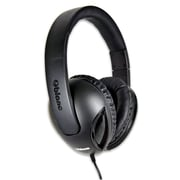 Oblanc Cobra200 NC1 2.0 Stereo Gaming Headphone with In-line Mic Black/ Black