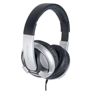 Oblanc UFO200 NC2 2.0 Stereo Gaming Headphone with In-line Mic Black/ Silver
