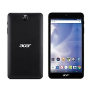 "Acer® Iconia One 7 B1-780-K610 NT.LCJAA.001 7"" Tablet, 1GB RAM, Android 6.0, Black"