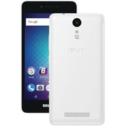 BLU Products S010QWHT STUDIO G2 Smartphone (White)