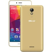 BLU Products S0250UUGLD STUDIO G HD LTE Smartphone (Gold)