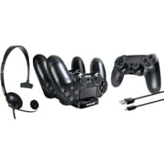 Dreamgear PlayStation®4 Player's Kit (DRMPS46435)