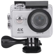 Aee Lyfe Silver Pro Action Camera (AEELYFESILVER)