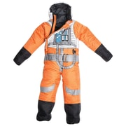 Selk'bag SBSWKRPL Star Wars Kids, Rebel Pilot (L)