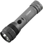 Dorcy Pro SerIes 41-4314 300-Lumen Z DRIVE PWM SlIde-Focus FlashlIght