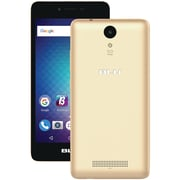 BLU Products S010QGLD STUDIO G2 Smartphone (Gold)