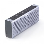 Turcom TS-455 TItan Bluetooth Speaker, SIlver