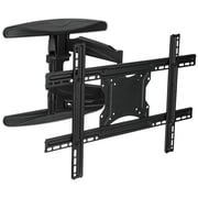 Mount-It! TV Wall Mount Full MotIon SwIvel and ArtIculatIng for Flat Screens (MI-344)