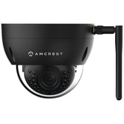 Amcrest Ipm-751b ProHD 1.3-megapIxel WI-FI Dome Camera (black)