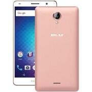 STUDIO G PLUS HD Smartphone (Rose Gold)