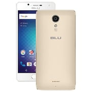 STUDIO TOUCH 16+2 Smartphone (Gold)