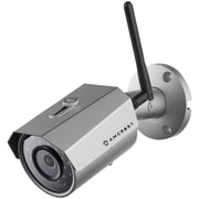 Amcrest Ipm-723s HD series 1.3-megapixel Wi-Fi Ip Bullet Camera (silver)