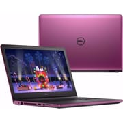 "Refurbished Dell 17-5755 17.3"" LED AMD A8-7410 1TB 8GB Microsoft Windows 10 Home Laptop Purple1469650158"