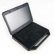 """Refurbished Dell 5414 14"""" LCD Intel Core i7-6600U 256GB 8GB Microsoft Windows 10 Professional Laptop Black (1485851578)"""