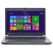 "Refurbished Toshiba Tecra Z40-A 14"" LED Intel Core i7-4600U 128GB 16GB Microsoft Windows 8.1 Professional Laptop Gray50742864231"